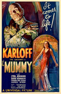 390px-The_Mummy_1932_film_poster